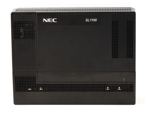 NEC-SL1100 Cabinet
