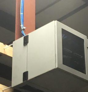 voice video data cabling warehouse fiber optic charlotte nc